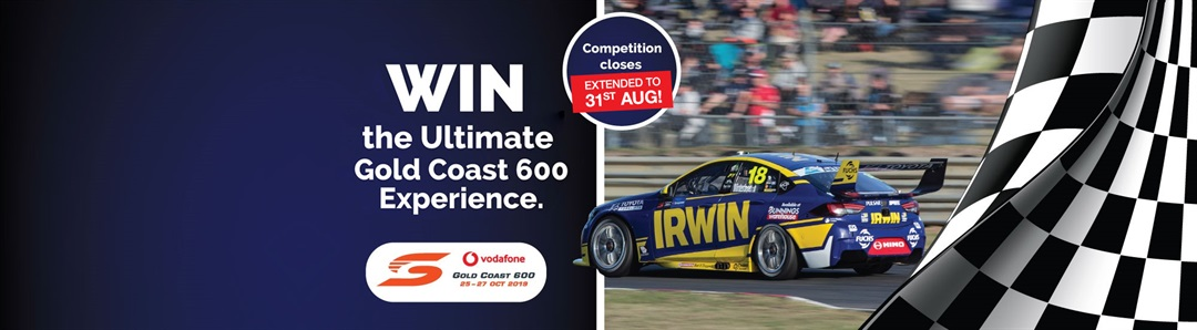 Win the Ultimate Gold Coast Experience